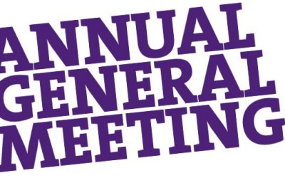 12th Andover (West) Annual General Meeting (AGM)