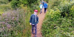 Cubs Danebury Hill Fort June 2019 (1)