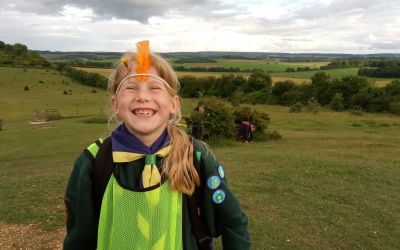 Cubs Danebury Hill Fort June 2019 (7)