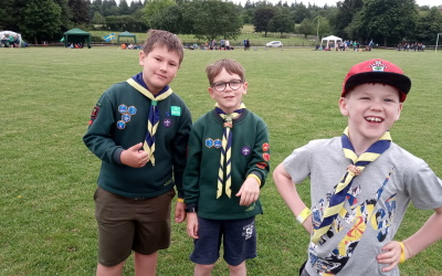 Cubs District Jamboree June 2019 (9)