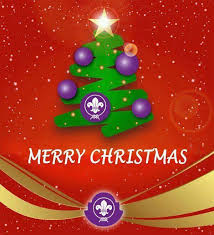 Merry Christmas from all at the 12th Andover