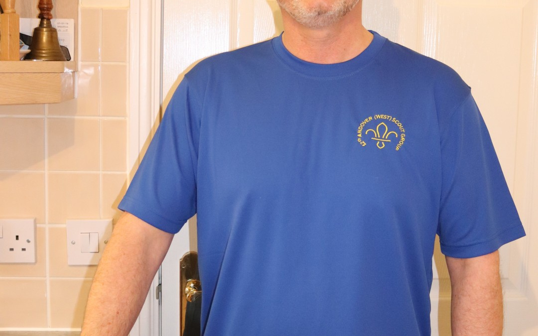 New 12th activity shirts available